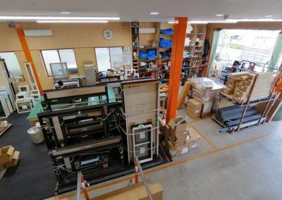 工場(上から)1