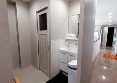 トイレ・洗面2